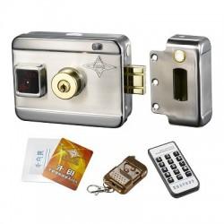 Khóa cổng điện tử dùng Thẻ từ, Remote AXL-063