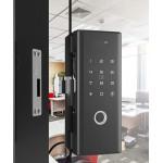 Khóa vân tay VR-E12 cho cửa Kính lùa và cửa mở