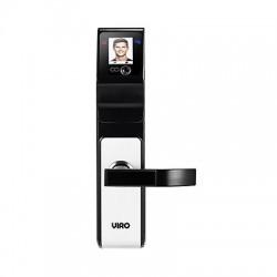 Khóa vân tay nhận diện bằng khuôn mặt Viro Smartlock 5 in1 VR-F10