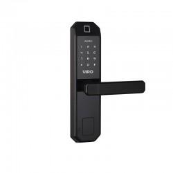 Khóa vân tay Viro Smartlock 4 in1 VR-H01 cửa Gỗ, Thép