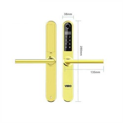 Khóa cửa xingfa Viro Smartlock 4 in1 VR-30B