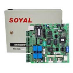 Bộ điều khiển trung tâm Soyal AR-716E