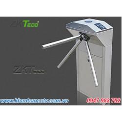 Cổng xoay ba càng bán tự động ZKTeco TS1000