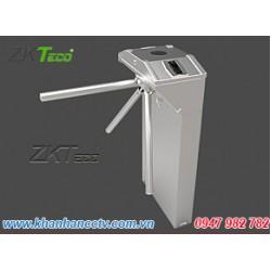 Cổng xoay ba càng bán tự động ZKTeco TS1011