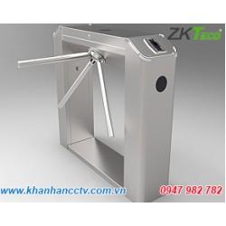 Cổng xoay ba càng bán tự động ZKTeco TS2022