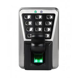 Máy kiểm soát ra vào bẳng vân tay và thẻ RIFD MA500