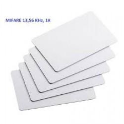 Thẻ Mifare thông minh IC-S50 13.56 MHz