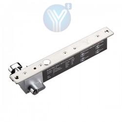 Khoá chốt rơi YB-600A(LED), có chìa khóa cơ (Fail-Safe)