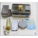 Khóa điện thông minh ABK-703B remote, đọc thẻ