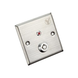 Nút exit dùng chìa cơ YKS-850LM