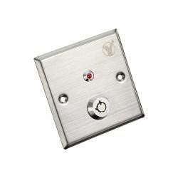 Khoá điện dùng chìa cơ YKS-850LS