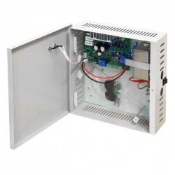 Bộ nguồn, mạch nạp ắc quy, ắc quy YP-902-24-3