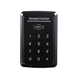 Đầu đọc kiểm soát ra vào bẳng thẻ RFID SA33